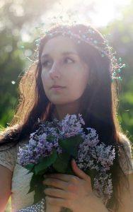 Ukrainian girls for marriage