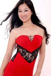 Ann 37 yo – Chinese mail order bride