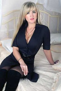 Julia 31 yo – Ukrainain girl for marriage