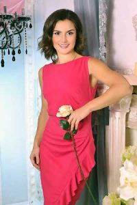 Anna 37 yo - Ukrainian woman for marriage