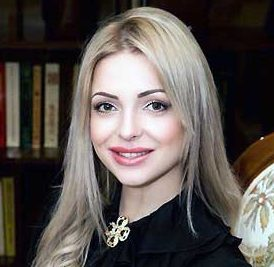 Katerina 29 yo - Ukraine woman for marriage