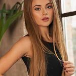 Russian beauty - Russian marriage agency Saint Petersburg