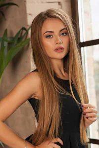 Russian beauty - Russian marriage agency Saint Petersburg