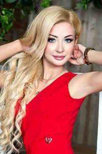 Meet Beautiful Ukraine Woman - Ukrainian Brides for Marriage