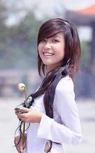 Chinese girl dating