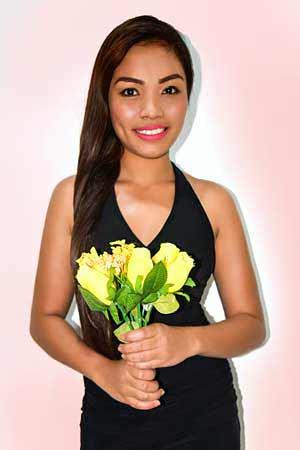 Filipina brides -Michelle 20 yo