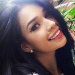 Colombian brides – Viviana 24 yo