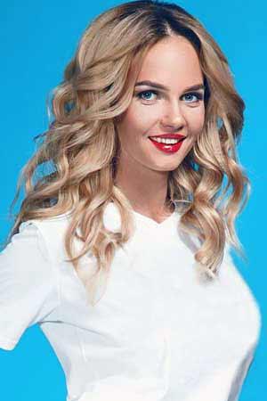 Belarusian brides – Irina 31 yo