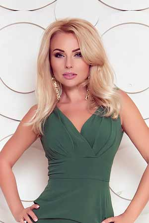 Ukrainian brides - Juliya 38 yo