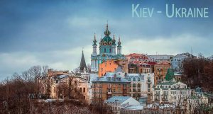 Ukraine women tours – meet Kiev women